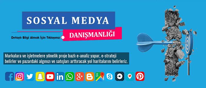 Sosyal Medyanın Önemi