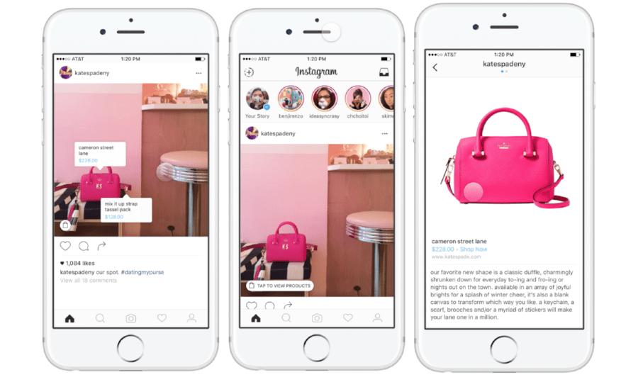 Instagram Alışveriş Özelliği Nasıl Açılır ve Onaylatılır? - Ömer LAYIK /  Sosyal Medya Uzmanı - Google Ads Yöneticisi